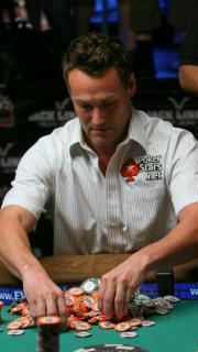 Jamie Robbins