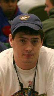 Mark Newhouse