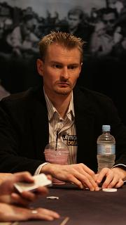 Michael Binger