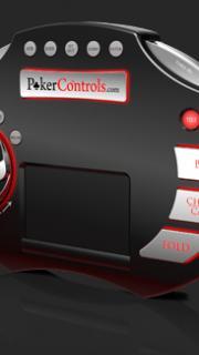 wireless poker control