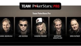 Isildur1 Team PokerStars Pro