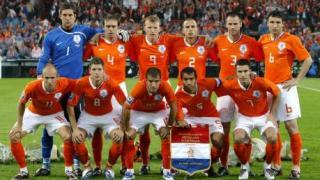 oranje-team