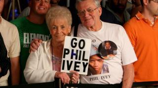 Phil Ivey Superfans!