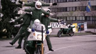 polizei-motorrad