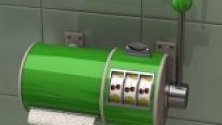 toilet-slot-machine