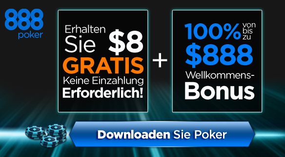 External promotion for pokerzeit.com