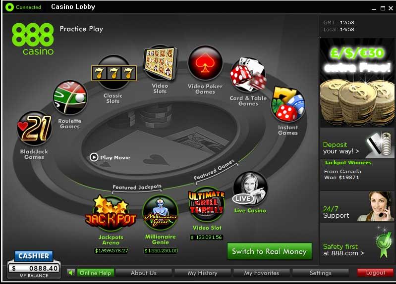 redstar casino 5 euro