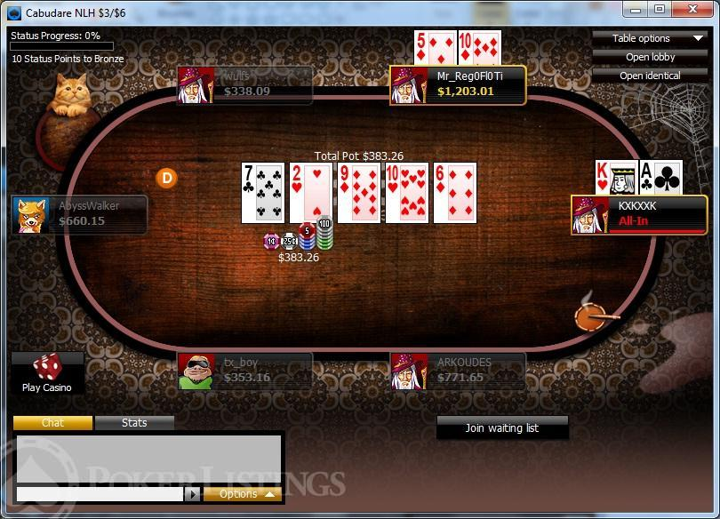 Best poker sites online new cool cat casino no deposit codes