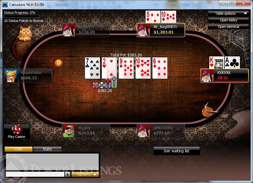 Roulette game casino free
