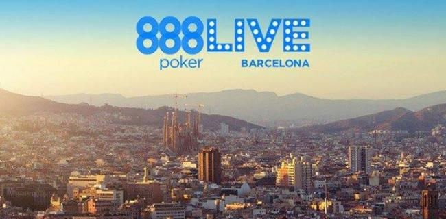 888 Casino Contacto Barcelona