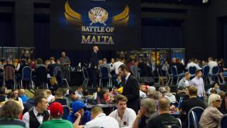 PokerListings Battle of Malta 2016 für November angesetzt