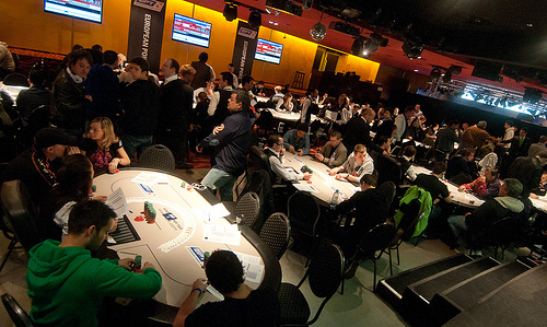 pokerfloor berlin