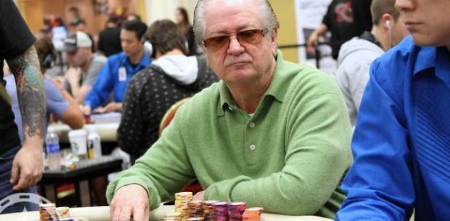 Billy Baxter, Robin Hood of Poker