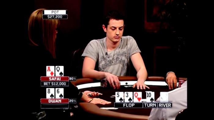 omaha poker rechner Bergisch Gladbach