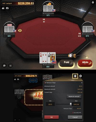 Blackjack 12