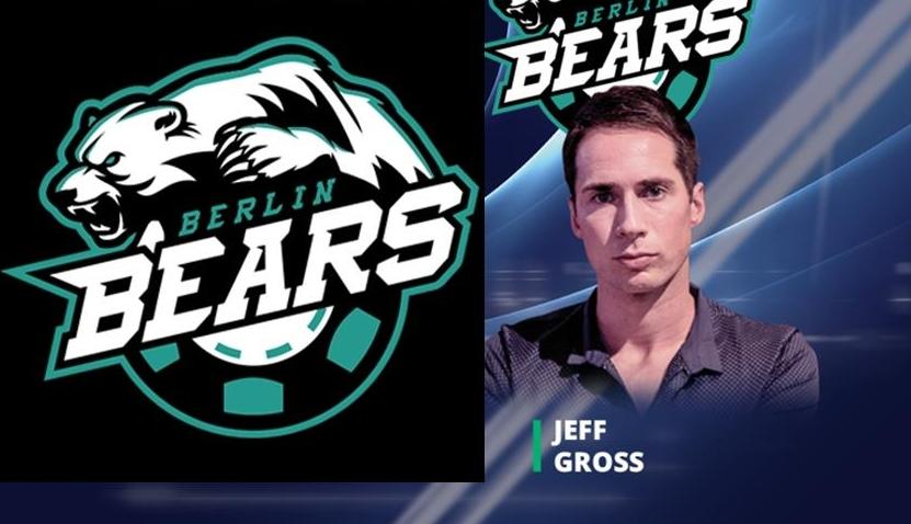 Jeff Gross Berlin Bears