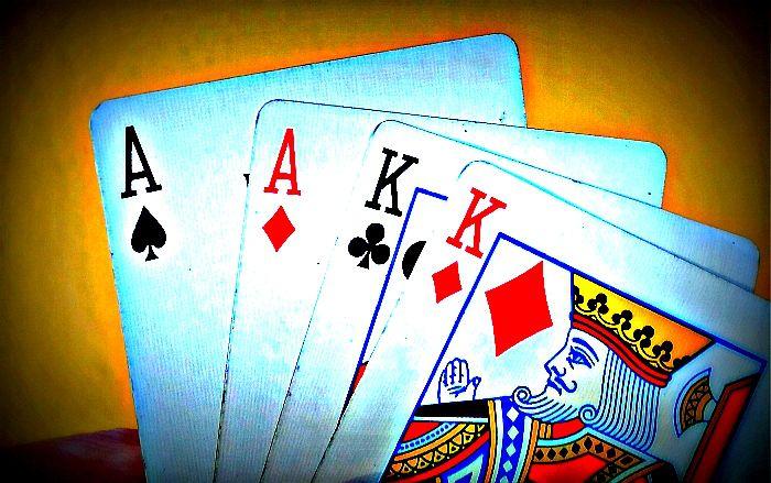 Poker betonline