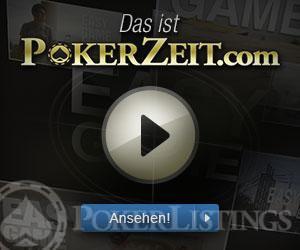 Das ist PokerZeit - Square