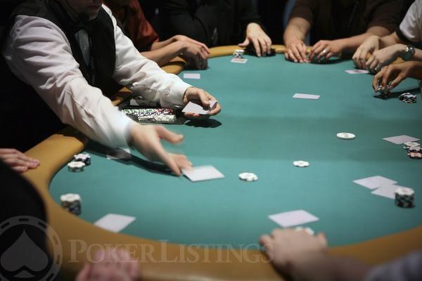 die regeln des spiels poker