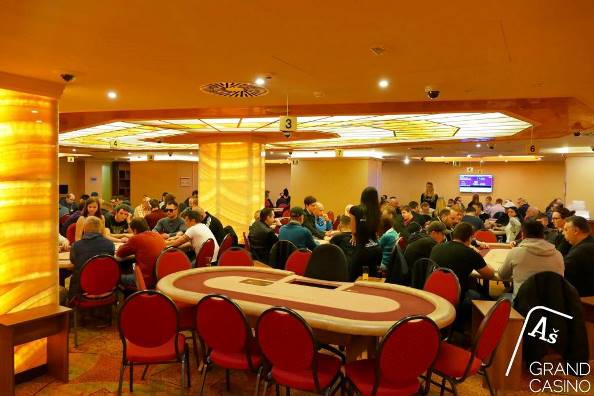 grand casino tschechien