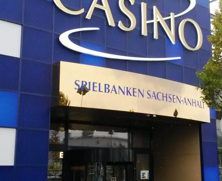 Beste Spielothek in Magdeburg finden