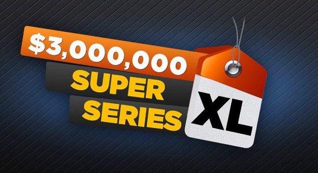 Super XL Series 888