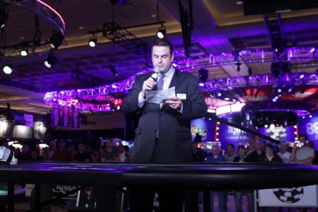 WSOP 2015 Bubble 12