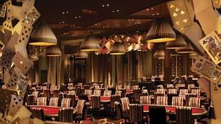 ARIA Poker Room