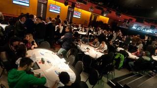 Spielbank Berlin Pokerfloor