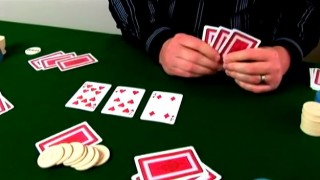 Crazy Pineapple Poker
