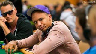 Phil Ivey Main Event 2014