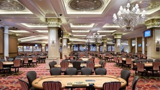 Poker Room Venetian