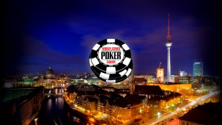 WSOP Europe 2