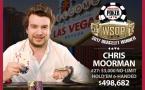 Chris Moorman WSOP 2017