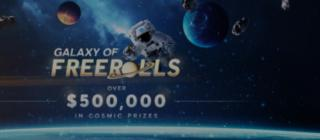 888poker Galaxy of Freerolls 780 x 405
