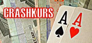 Crashkurs Texas Holdem Poker PokerZeit4