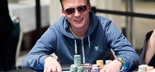 Jesper Feddersen ist derzeit bester Deutscher auf Platz 5