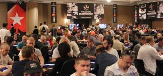 Optimized NWM psc barcelona 2017 poker tournament area 2