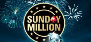 Sunday Million 11 Geb