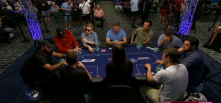 Der Livestream vom Final Table der EPT Barcelona