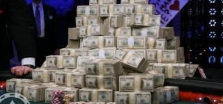 wsop main event 2011 final table money
