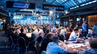 Pokerbereich Casino Schenefeld