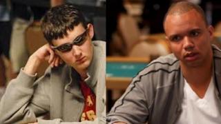 Cort Kibler-Melby vs Phil Ivey lautet derzeit das Duell auf den High Stakes