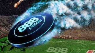 888 meteor
