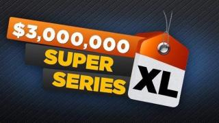 888 XL Series Spring Edition