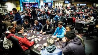 888live Local Aspers London   Main Event 2