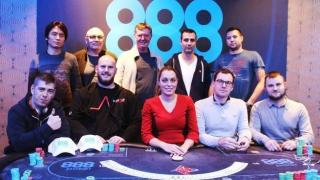888live opening event finalists