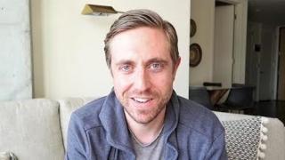 Andrew Neeme Vlogger