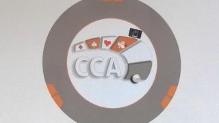 CCA Berlin Logo