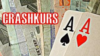 Crashkurs Texas Holdem Poker PokerZeit4